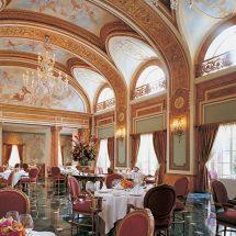 Adolphus Hotel Dallas Ballroom
