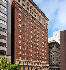 Omni San Francisco Hotel Ca Jetsetter