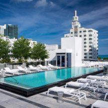 Gale South Beach Miami Fl Jetsetter