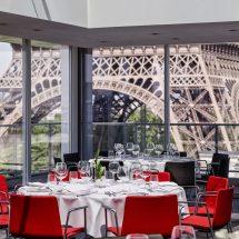 Pullman Paris Tour Eiffel France Jetsetter