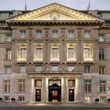 Austria Trend Hotel Ananas Vienna Jetsetter