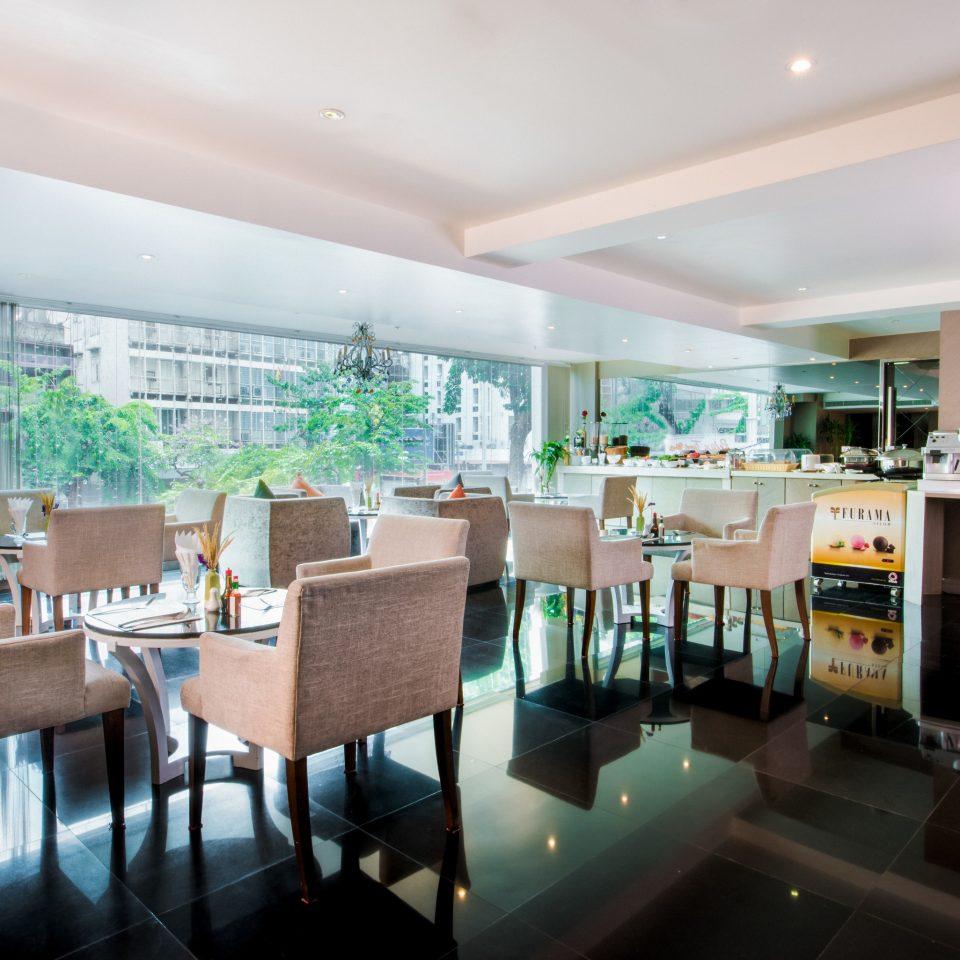 chair design bangkok white wedding covers cheap furama silom thailand jetsetter property restaurant condominium home bar living room