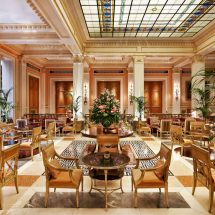 Hotel Grande Bretagne Luxury Collection Athens