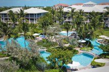 Ocean Club West Providenciales Turks And Caicos Jetsetter