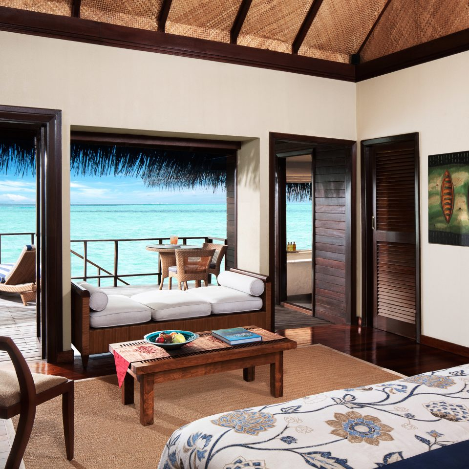 Taj Exotica Resort And Spa Maldives Jetsetter