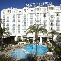 Grand Hyatt Cannes Hotel Martinez France Jetsetter
