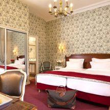 Hotel Mayfair Paris France Jetsetter