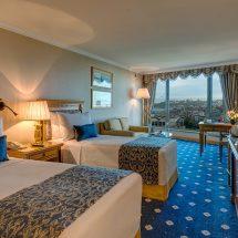 Vault Karak House Hotel Istanbul Turkey Jetsetter