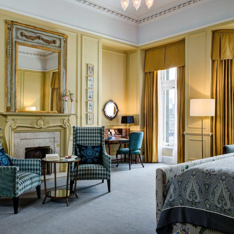 The Balmoral Hotel Edinburgh United Kingdom Jetsetter