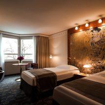 Hotel Konzerthaus Vienna - Sofitel