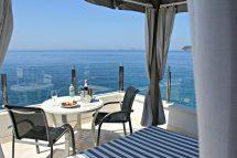 Royal Blue Hotel Dubrovnik Croatia Jetsetter