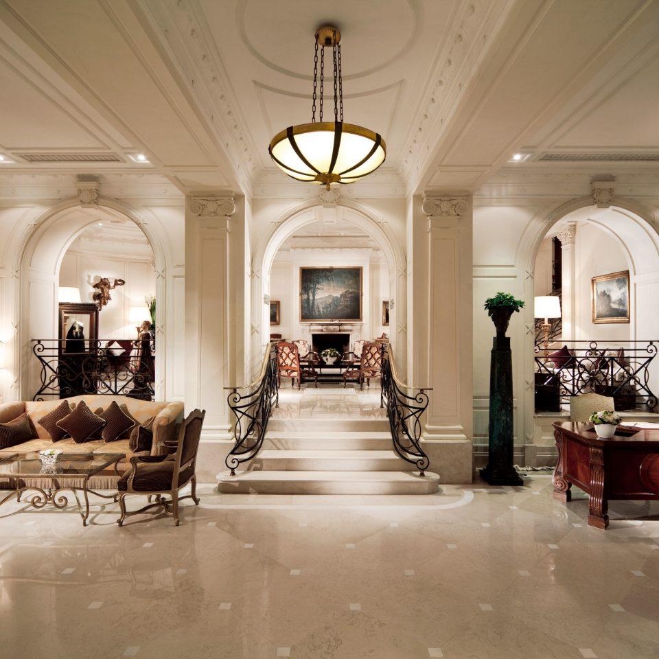 Hotel Eden Rome Italy Jetsetter