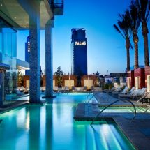 Palms Place Hotel And Spa Las Vegas