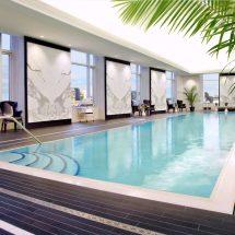 Adelaide Hotel Toronto Canada Jetsetter