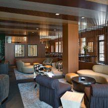 The Highland Collection Curio by Hilton Dallas