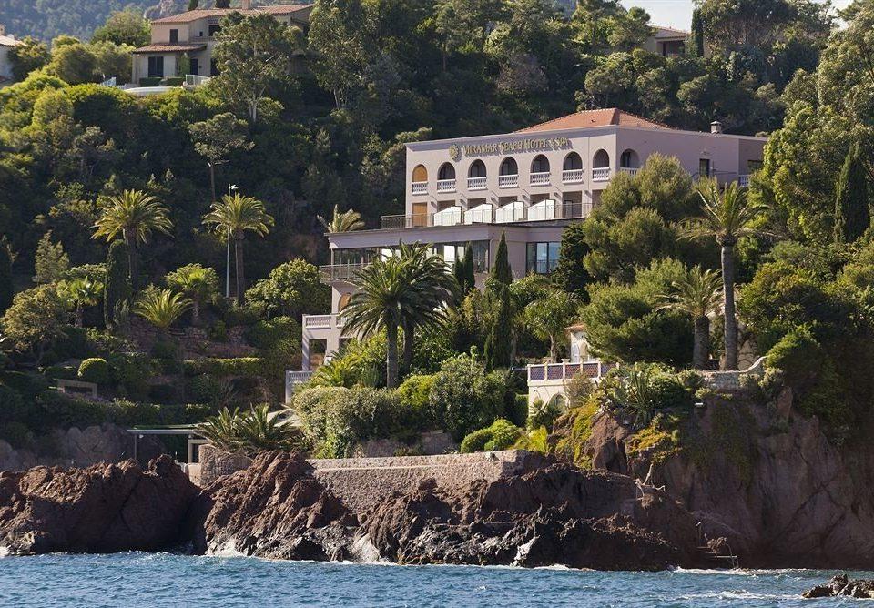Tiara Miramar Beach Hotel Spa Theoule Sur Mer France