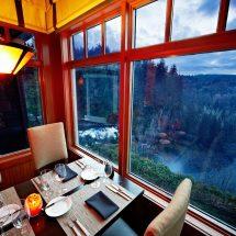 Salish Lodge & Spa Snoqualmie Wa Jetsetter