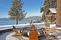 Hyatt Regency Lake Tahoe Resort Spa And Casino Incline