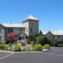 Castle Hotel & Spa Tarrytown Ny Jetsetter