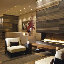 Four Seasons Hotel Seattle Wa Jetsetter