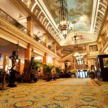 Pfister Hotel Wisconsin Jetsetter