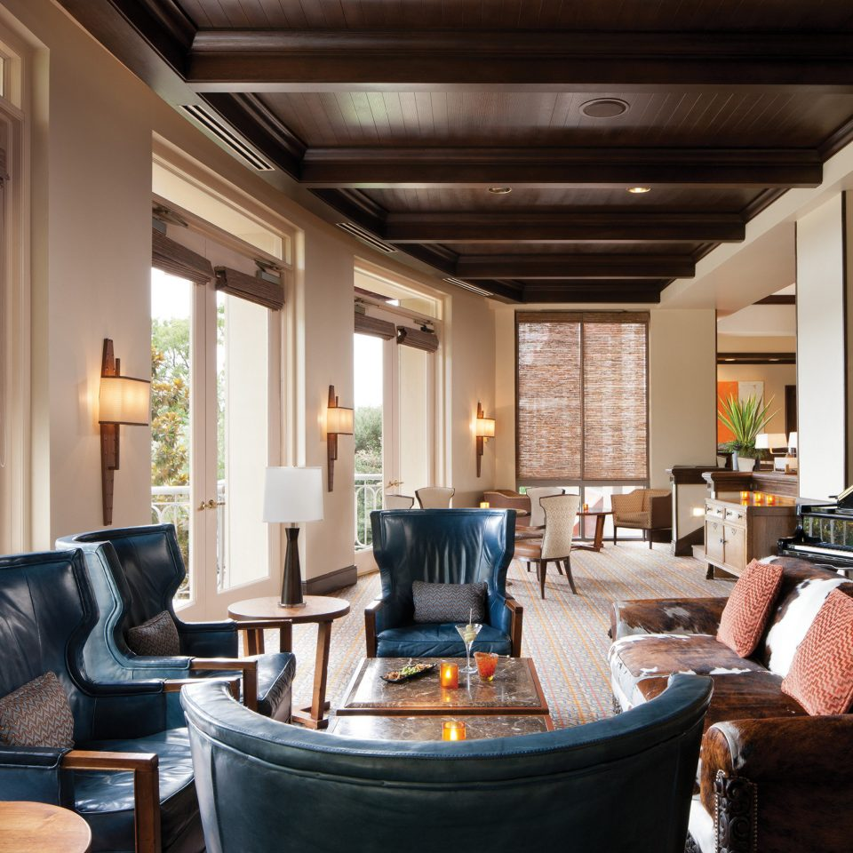 four club chairs in living room cheap furniture sets seasons hotel austin tx jetsetter elegant lounge luxury modern scenic views property chair home lobby condominium leather