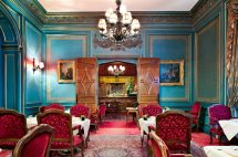 Hotel Raphael Paris France Jetsetter
