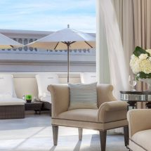 Luxe Rodeo Drive Hotel Beverly Hills Ca Jetsetter