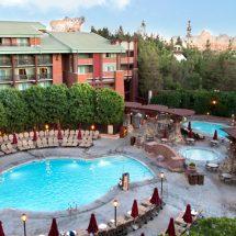 Disney' Grand Californian Hotel And Spa Anaheim Ca