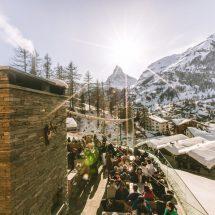 Cervo Mountain Boutique Resort Zermatt Switzerland