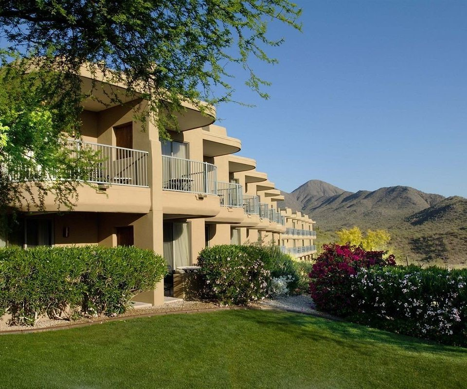 Copperwynd Resort And Club Fountain Hills Az Jetsetter