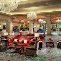 Omni Shoreham Hotel Washington Dc Jetsetter