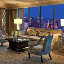 Four Seasons Hotel Las Vegas Nv Jetsetter