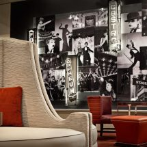 Hotel Adagio Autograph Collection San Francisco Ca