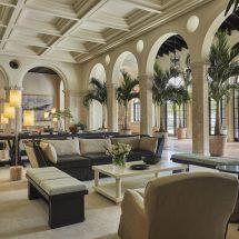 Four Seasons Hotel Surf Club Miami Fl Jetsetter