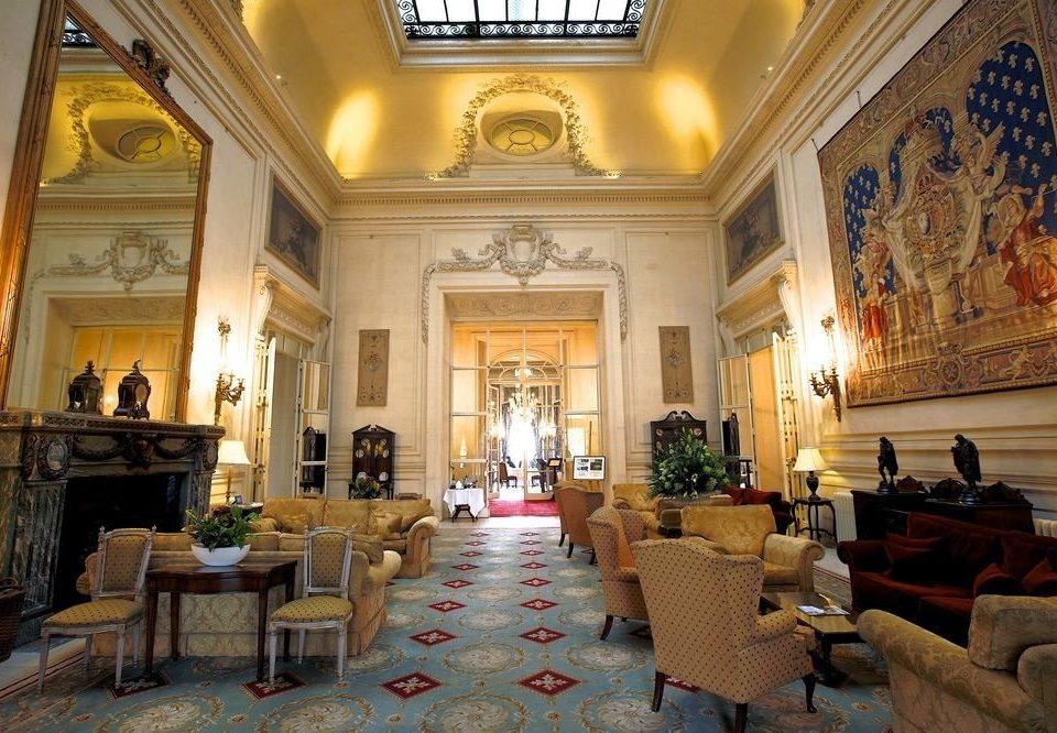 Luton Hoo Hotel Golf And Spa Bedfordshire United Kingdom