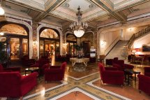 Grand Hotel Plaza Rome Italy Jetsetter