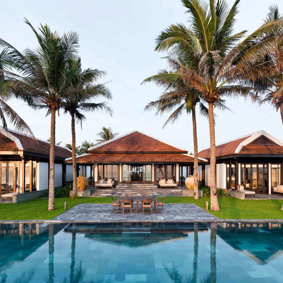 Four Seasons Resort The Nam Hai Hoi An Vietnam Hoi An