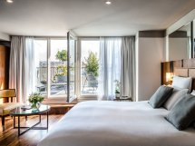 Luxury Boutique Hotels Paris