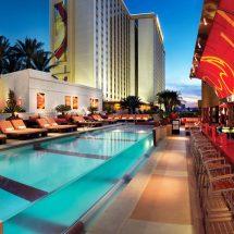 Golden Nugget Las Vegas Hotel & Casino Nv