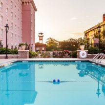 Mills House Wyndham Grand Hotel Charleston Sc