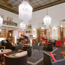 Hotel Lutetia Paris France Jetsetter