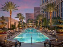 Pools In Las Vegas Plunge Jetsetter