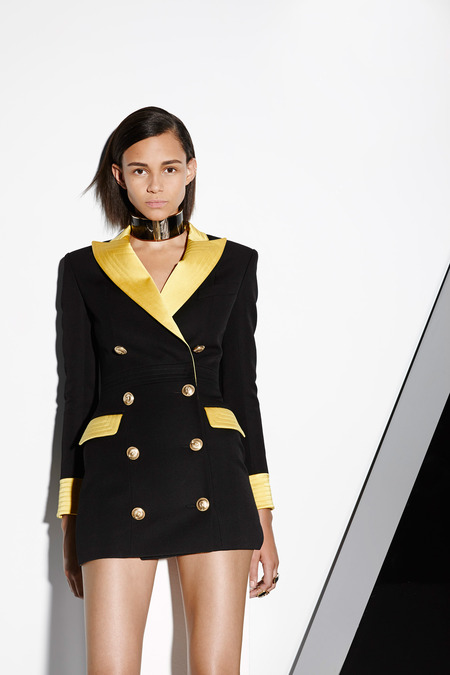 Balmain resort 2015 collection 5