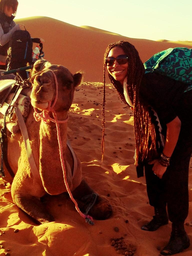KO-Jetsetter Problems-Ride a camel 5