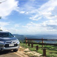 Our weekend escape with Mitsubishi's all-new Pajero Sport