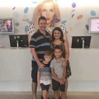 Novotel Brisbane Family Staycation