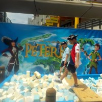 Go on a Neverland Adventure with Harbour Town Melbourne!