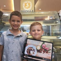 SHINGLE INN CELEBRATES 'PANCAKE TUESDAY' BY RAISING MONEY FOR BRAIN CANCER & WHAT IT MEANS TO US
