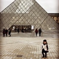 Paris & London: Easter Hunt with THATMuse (Treasure Hunt at the Museum)